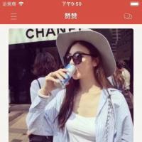 仿探探app同城交友app约会相亲app音视频聊天app