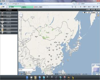 车辆GPS服务平台源码 GPS车辆监控系统源码